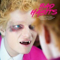 portada Bad habits Ed Sheeran